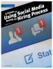 Cleaner Times Law Advisor (December 2013)–Using Social Media During Hiring Process